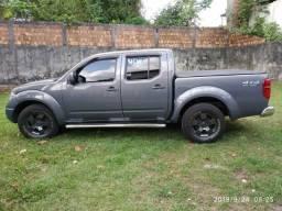 Vendo Frontier 4x4 2012 - 2012