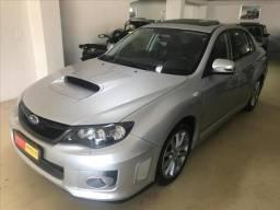 Subaru Impreza 2.5 Wrx Sedan 4x4 16v Turbo Interco - 2011