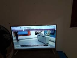 Vendo esta tv de 32 polegadas