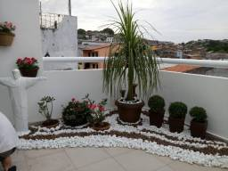 Apartamento na Rua Vereador João Batista de Souza