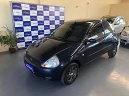 Ford Ka completo - 2005