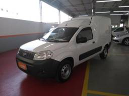 FIAT FIORINO 2018/2018 1.4 MPI FURGÃO HARD WORKING 8V FLEX 2P MANUAL - 2018