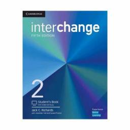 Interchange 5th 2 English Language Learning Book for Young .