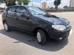 Fiat Palio 1.3 mpi elx preto
