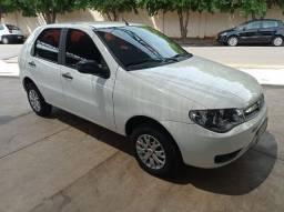 Palio Economy 2014 Completo Motor 1.0 Km 104 Mil Ac Troca e Financia
