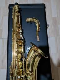 Usado, Sax Tenor Eagle ST503 comprar usado  Rio de Janeiro