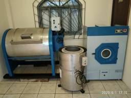 Oportunidade, negócio próprio, Máquina para Lavanderia industrial, usado comprar usado  Joinville