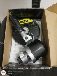 Lixadeira orbital nova pneumática, usado comprar usado  São Cristóvão