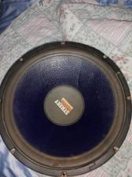 Alto falante Street Bass Selenium 15p