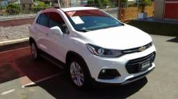 CHEVROLET TRACKER PREMIER 1.4 TURBO AT6 FLEX Branco 2018/2018 - 2018