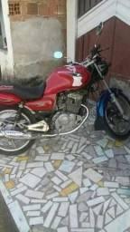 Motos - 2008