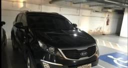 Lindo kia Sportage - carro de procedência - 2011