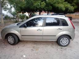 Ford Fiesta 1.0 2010 completo - Ponto de transferir, emplacado - 2010