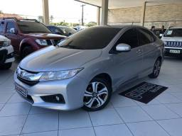 Honda CITY EXL 2015 * IMPECAVEL * (Gmustang veiculos ) - 2015