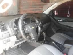 S10 ltz automática 2.8 4x4 turbo diesel com 200cv 15/15 - 2015