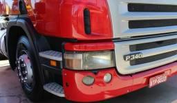 Scania P340 - 2011/11 - 6x2 I Com pneus novos, revisado e 90 dias de garantia (ATP 6022) - 2011