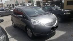 Honda fit ex - 2010