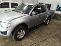 L200 Triton - 2012