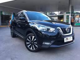 Nissan Kicks SL 1.6 Aut. Flex 2017 - 2017