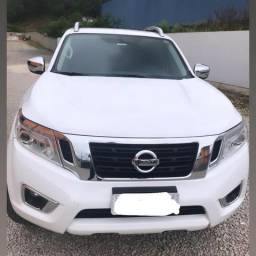 Nissan fronthier ano 2018 - 2018