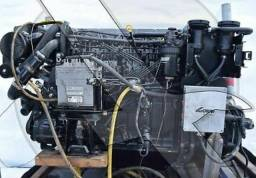 Motor para retirada de peças