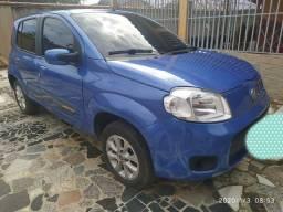 Fiat/Uno Vivace Versão Sporting 10/11 - R$ 20.600 - 2010