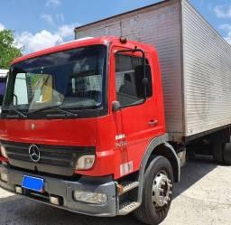 Caminhão MB atego 1418 2008