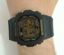 Relógio Casio G-Shock Modelo Retrô