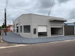 Salão Comercial Para Locação Tropical Leal Imoveis 3903-1020