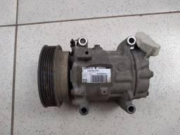 Compressor Ar Condicionado Renault Symbol