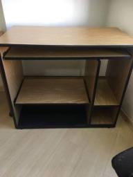 Mesa escrivaninha de computador