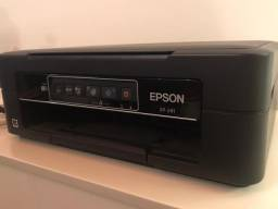 Impressora Epson Xp-241 Usada