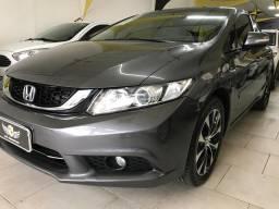 Civic 2015 LXR automático