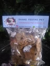 Shake Festas Pet / Cãofeitaria Pet Artesanal