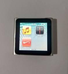IPod Apple Mano 6 - Geração E 8gb | Usado