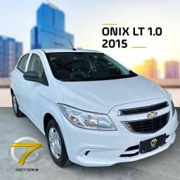Onix 1.0 LT 2015