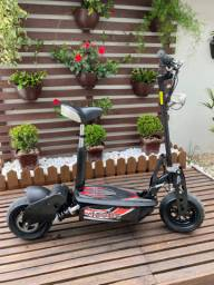 Scooter elétrica Doobe 1300w 48v