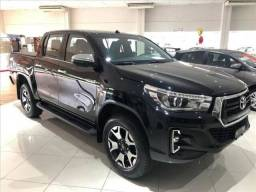 Toyota Hilux Cabine Dupla 2.8 TDI cd SRX 4x4 (Aut) 2020
