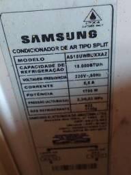 Ar condicionado Samsung 18.000 BTU