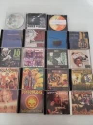 CDs ler descrição