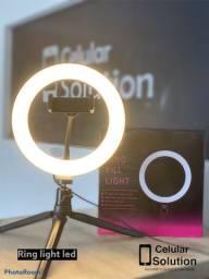 Ring light de led 26cm