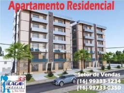 Apartamento à venda com 2 dormitórios em Alto da boa vista, Ribeirao preto cod:V114311