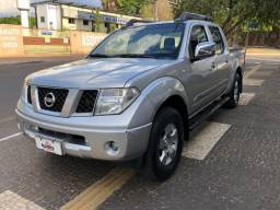 Nissan Frontier Xe Cd 4x2 Diesel