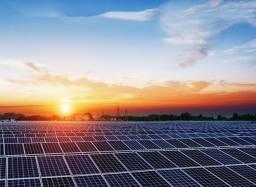 Energia Solar Gerador Fotovoltaico Zere sua conta de luz
