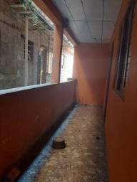 Alugo Casa de 4 Cômodos + Garagem - Jd Analandia 550,00