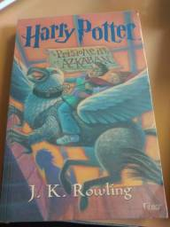 Kit livros Harry Potter