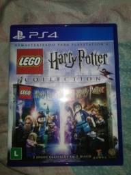 Lego Harry Potter PS4 (1 semana de uso)