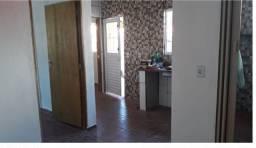 Aluguel-Casa-Zona Norte-2 dorms-Varanda R$1.200 incluso água,wifi
