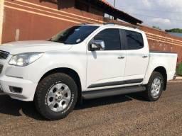 Vendo S10 LTZ 2012/13 Completa Flex