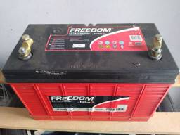 Bateria Estacionar Fredom